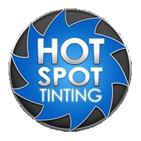 Hot Spot Window Tinting